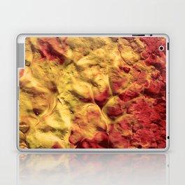 Volcano Spiral Laptop & iPad Skin
