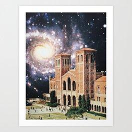 educate Art Print