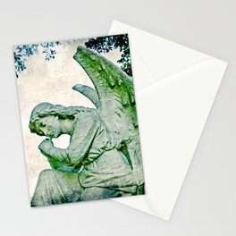 Angel's Thoughts Stationery Cards
