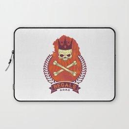 G.O.R.O. Regals Laptop Sleeve