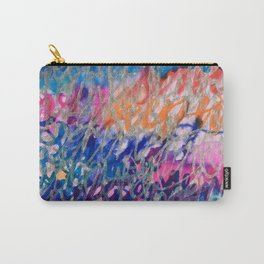 Word Galaxy Carry-All Pouch