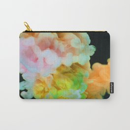 Color Fluff (Color) Carry-All Pouch