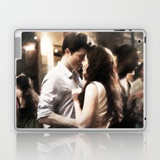 Edward and Bella from Twilight - Painting Style Laptop & iPad Skin