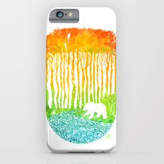 Bear by River Slim Case iPhone 6s