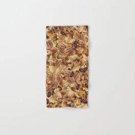 Mixed Nuts Hand & Bath Towel