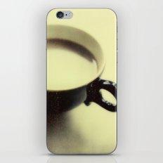 Cup of Coffee iPhone & iPod Skin