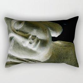 Enlightened Rectangular Pillow