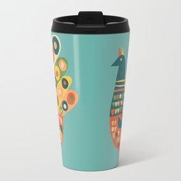 Century Hen Travel Mug