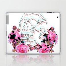 Violent Ends Laptop & iPad Skin