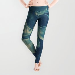 Fish 2 Leggings