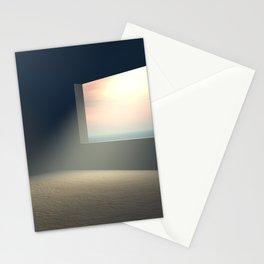 Fresh Air Stationery Cards