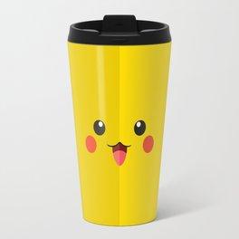 picachu Travel Mug