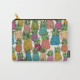 West Coast pineapples Carry-All Pouch