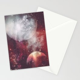 Stellar Stationery Cards