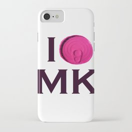 I 'Tin' Matthew kel iPhone Case