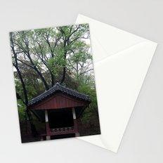 secret garden 23 Stationery Cards