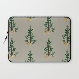 Forest Whimsy Laptop Sleeve