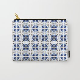 Talavera Manatee Carry-All Pouch