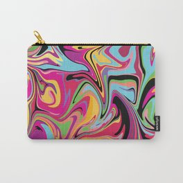 Abstra Painting Ragnorok Colours Carry-All Pouch