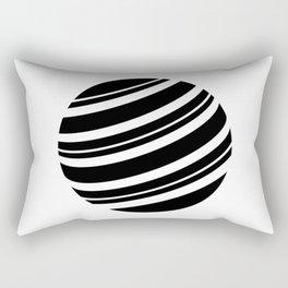 Jupiter Planet Rectangular Pillow