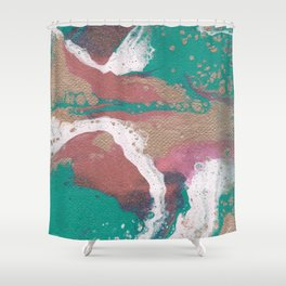295 Shower Curtain