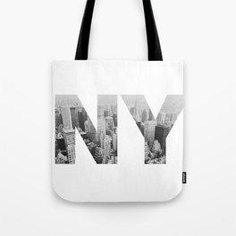 NY Tote Bag