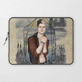 Pray Punk Laptop Sleeve