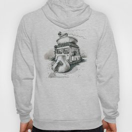 Coffee House Hoody