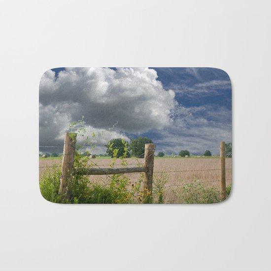 Farmland Bath Mat