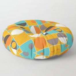 Panton Pop Floor Pillow