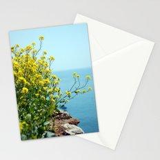 Rape Flowers 1 Stationery Cards