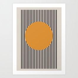 Bauhaus Art I Art Print