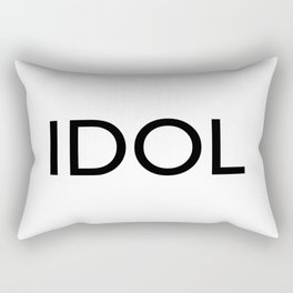 IDOL Rectangular Pillow