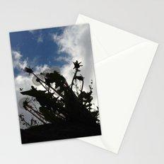 Eyes skywards Stationery Cards
