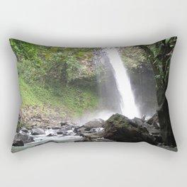 Hard Water Rectangular Pillow