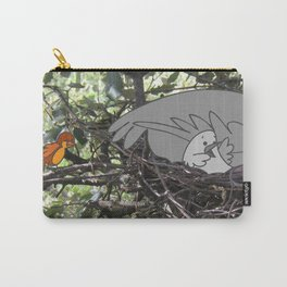 Buscando a Palomito / Looking for Palomito Carry-All Pouch