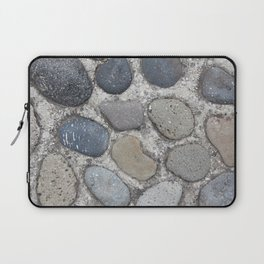 Stones Laptop Sleeve