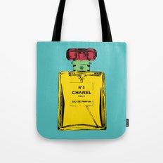 perfume 2 Tote Bag