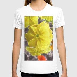 Pretty as a Primula T-shirt
