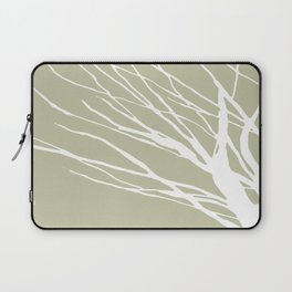 Sage Blues Laptop Sleeve