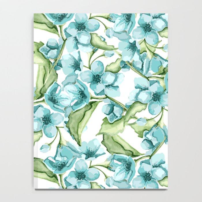 Blossom Notebook