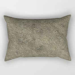 Concrete Rectangular Pillow