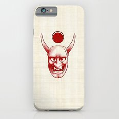 Oni over the sea Slim Case iPhone 6s