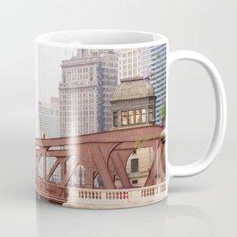 Chicago River Coffee Mug