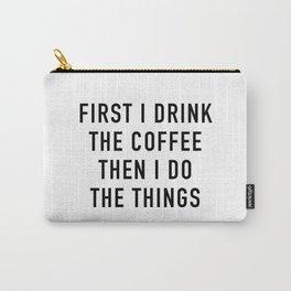 Coffee Tasche
