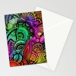 OrganizedChaos Stationery Cards
