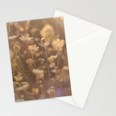 Sunflare II Stationery Cards