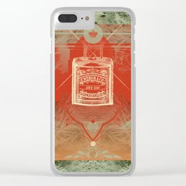 Dry Gin #everyweek 50.2016 Clear iPhone Case