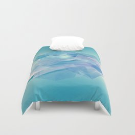 Untrue Duvet Cover