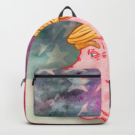 Trumpork Backpack